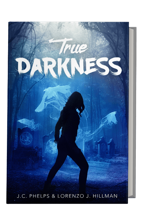 True Darkness Book