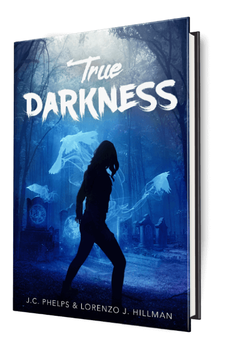 True Darkness cover book